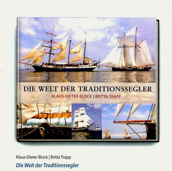 Buch Die Welt der Traditionssegler