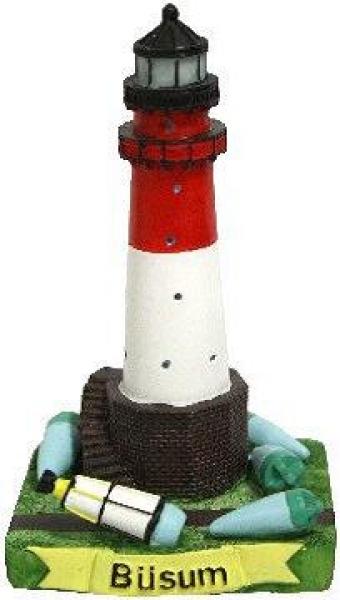 Leuchtturm Büsum ca. 15 cm