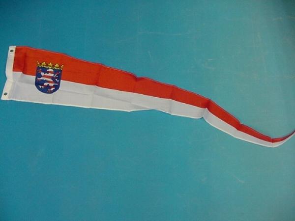 Wimpel-Flagge Hessen