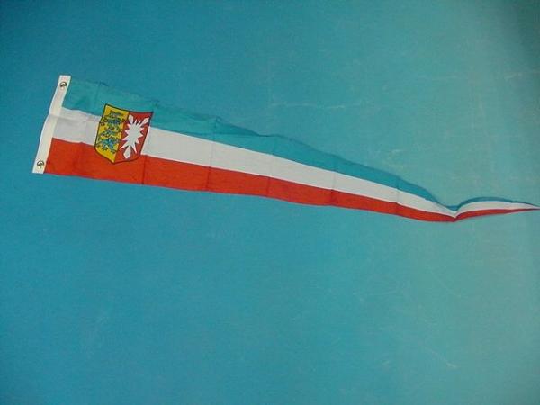 Wimpel-Flagge Schleswig-Holstein