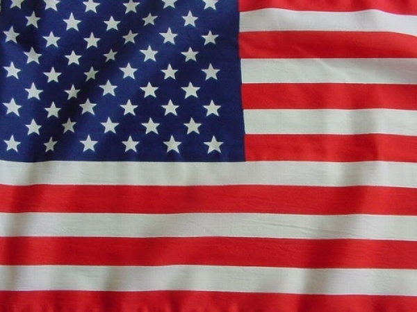 Flagge / Fahne USA 150 x 90 cm