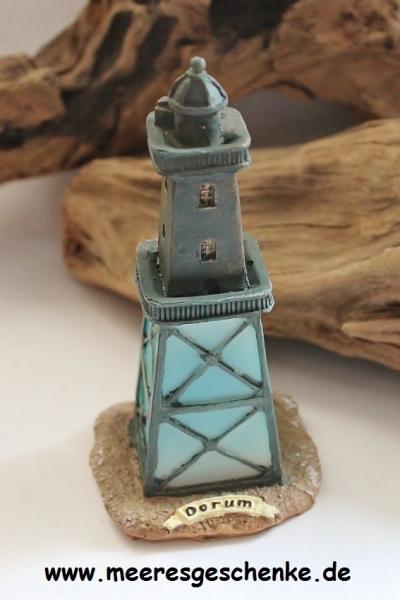 Leuchtturm Dorum 12 cm