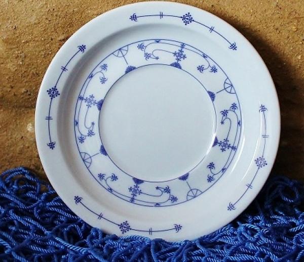 Untertasse Indisch Blau & Strohblume Ø: 15 cm