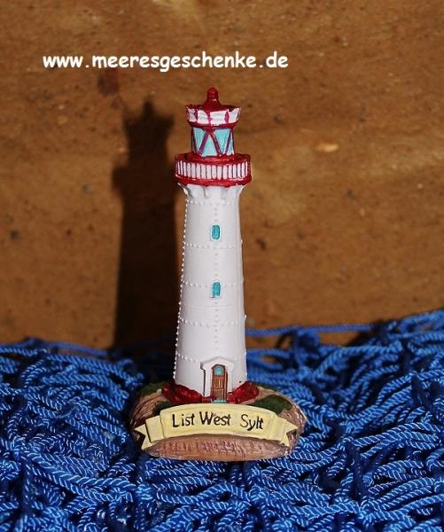 Leuchtturm List West, Sylt