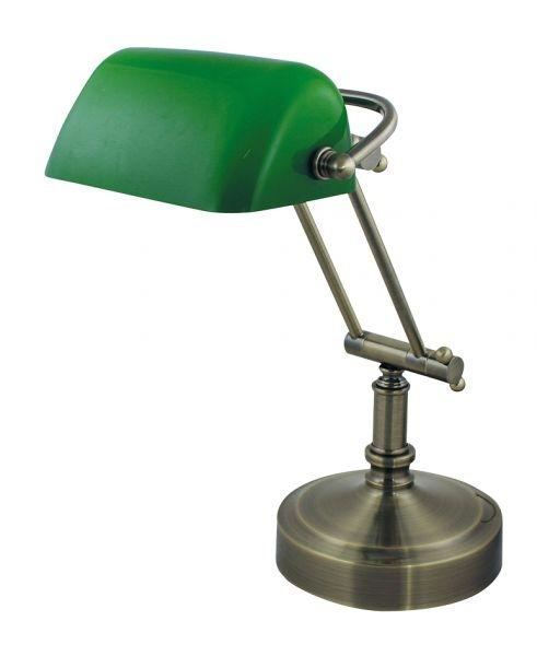 bankers lamp blau preisvergleich die besten angebote online kaufen. Black Bedroom Furniture Sets. Home Design Ideas